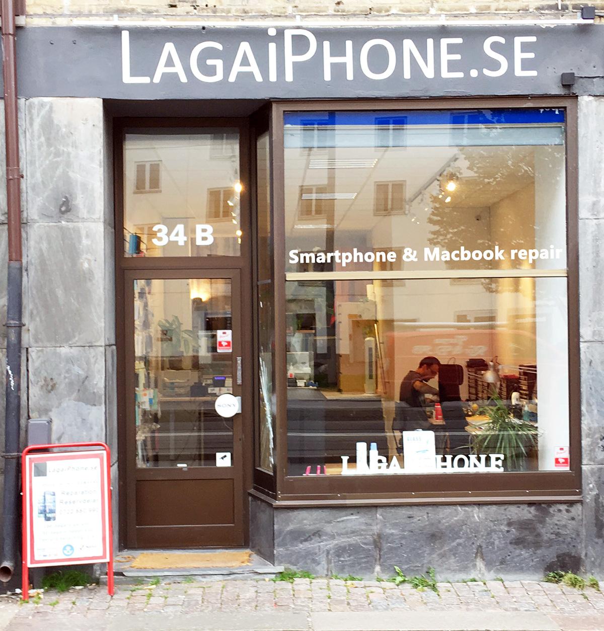 www.LagaiPhone.se