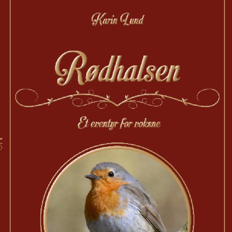 Rødhalsen af Karin Lund