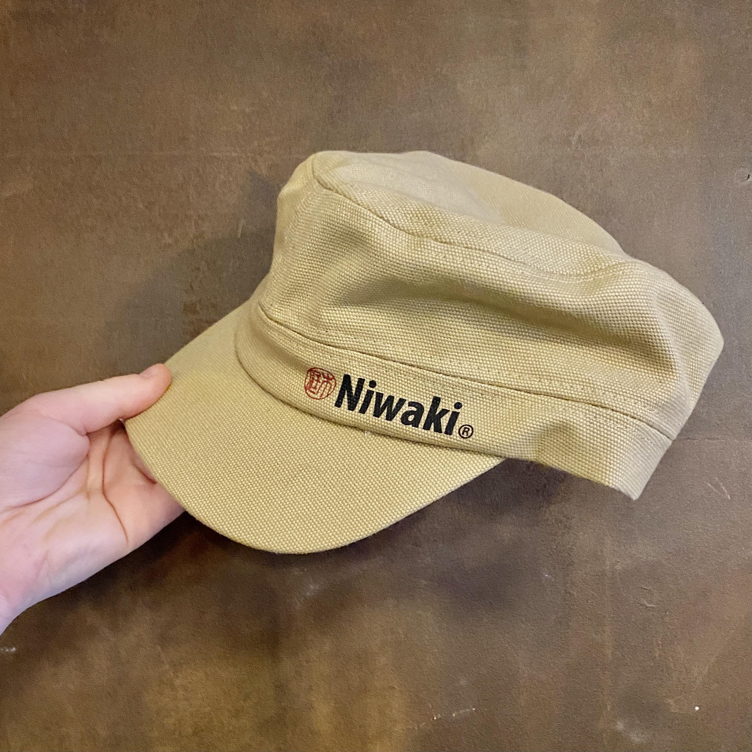 Niwaki Cap