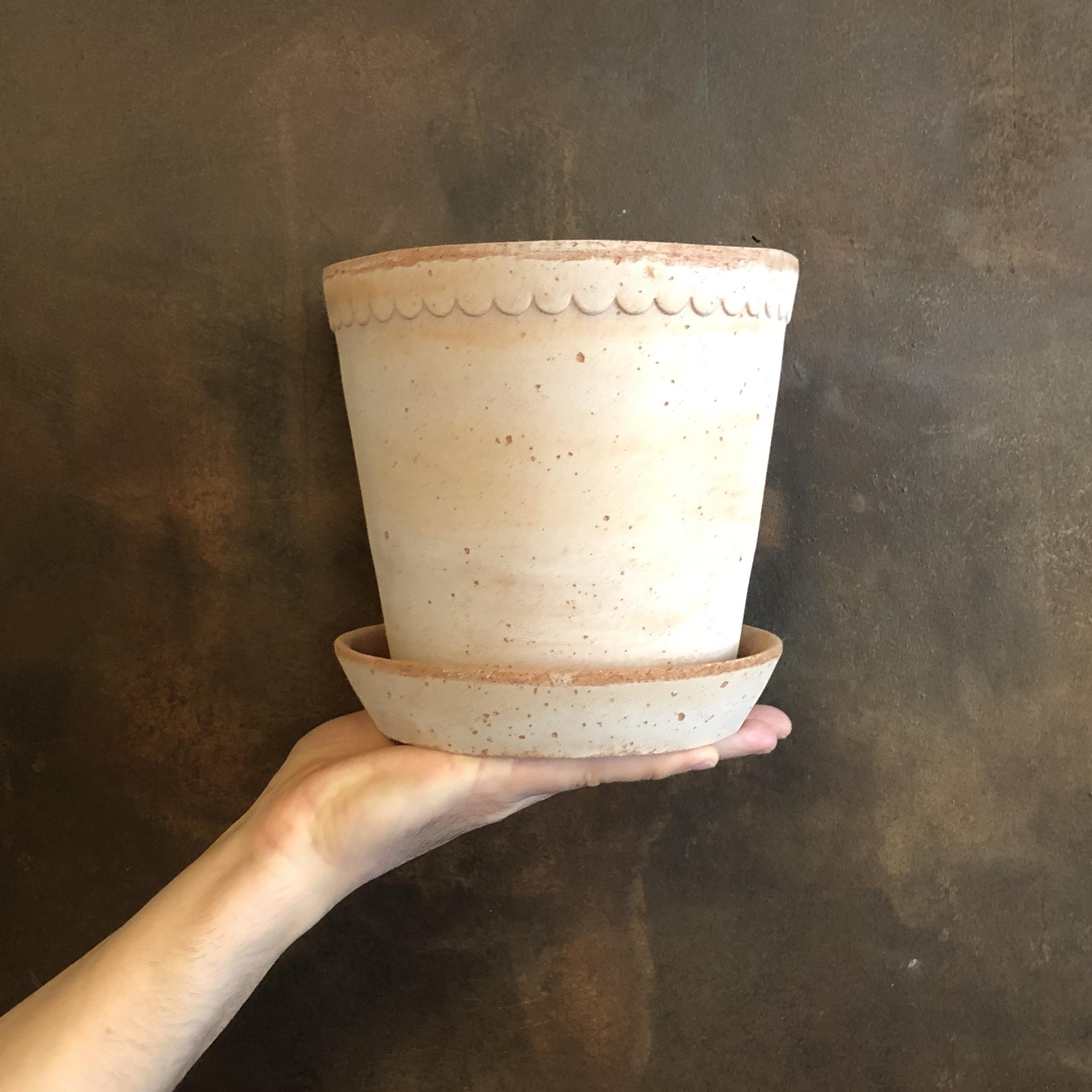 Bergs Potter Pots