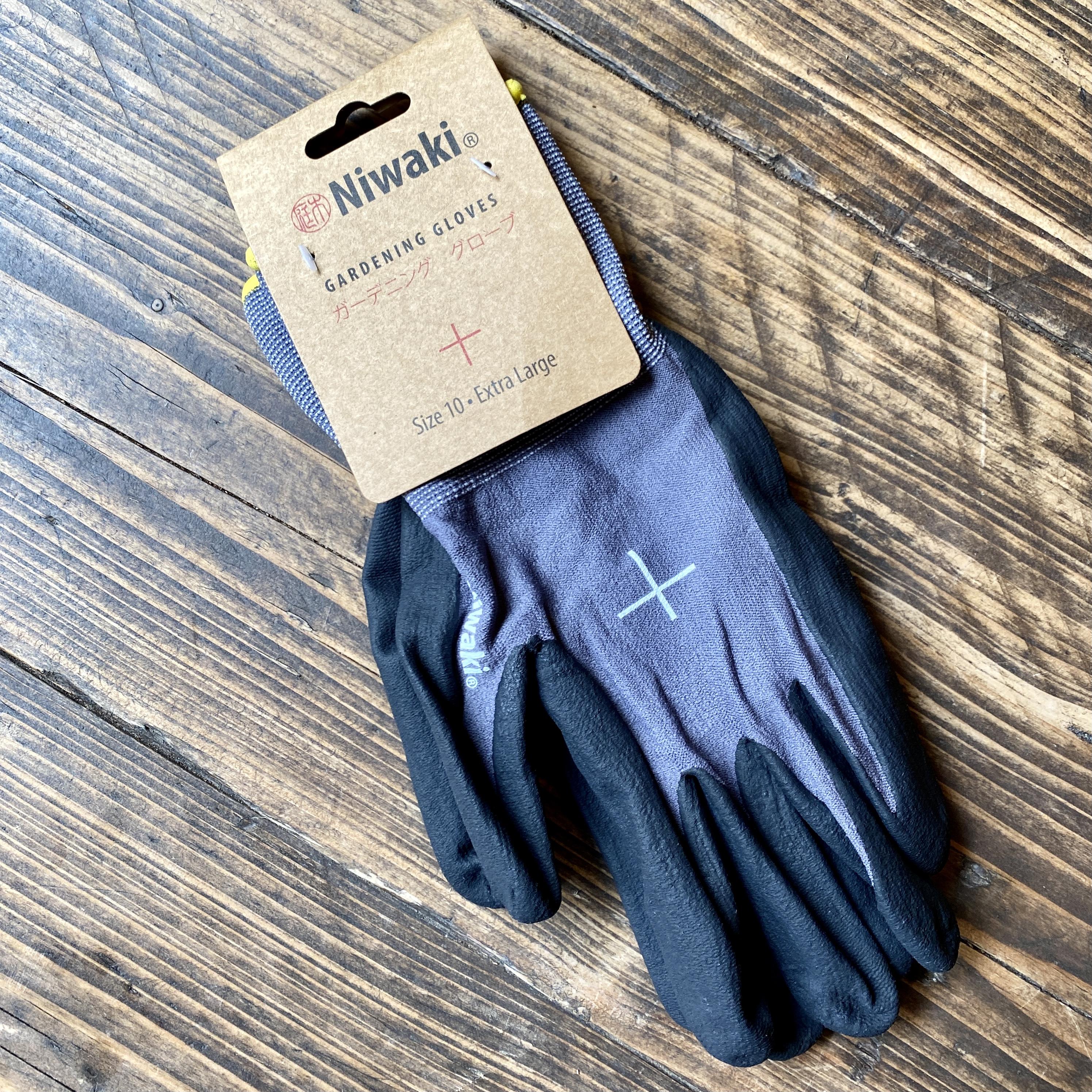 Niwaki Gardening Gloves