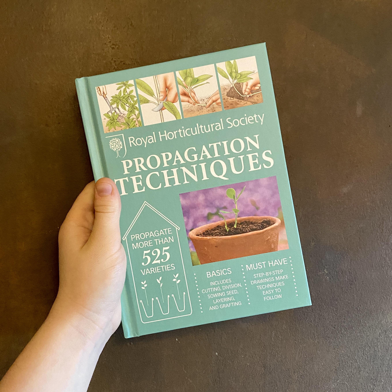 RHS Propagation Techniques