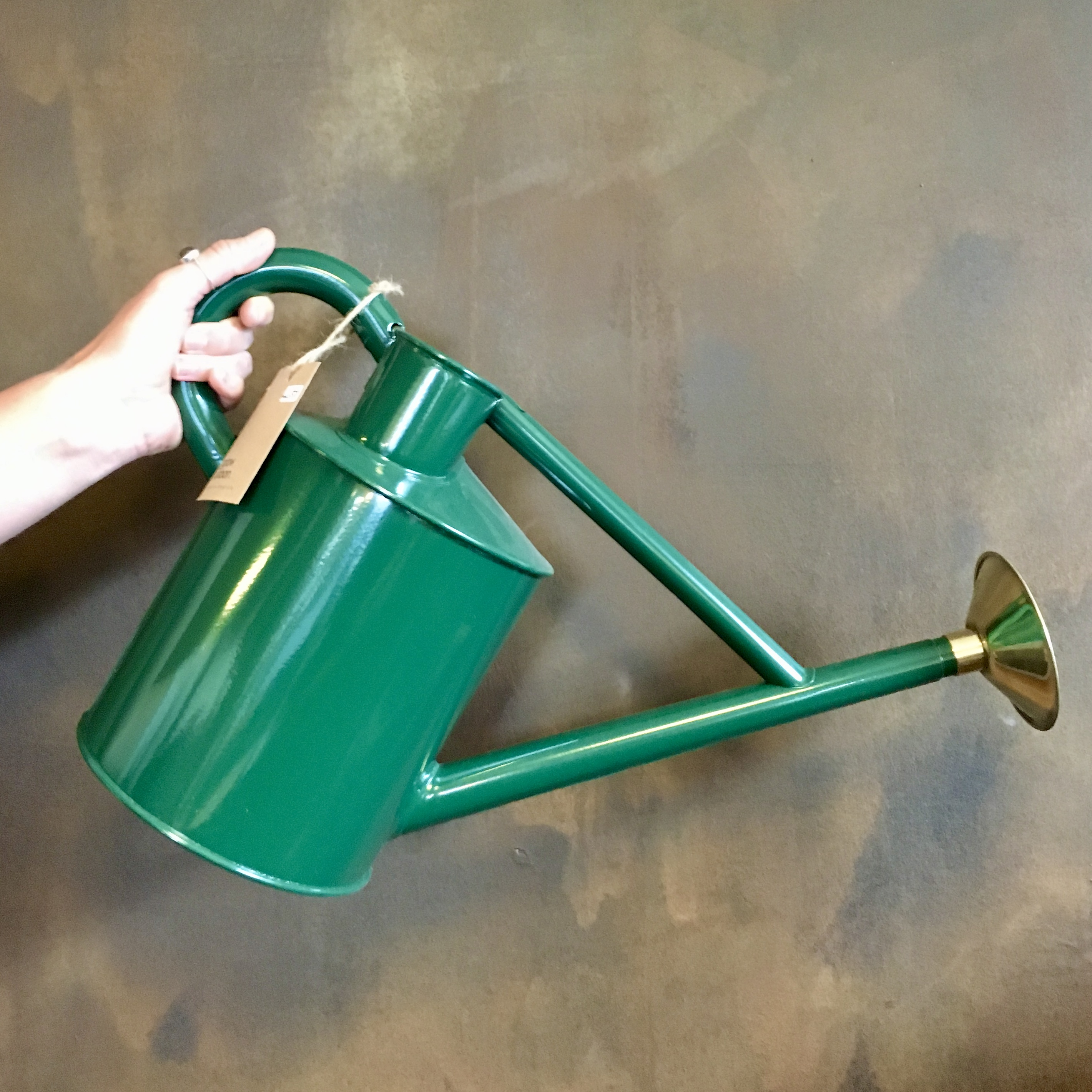 Haws Traditional Watering Can