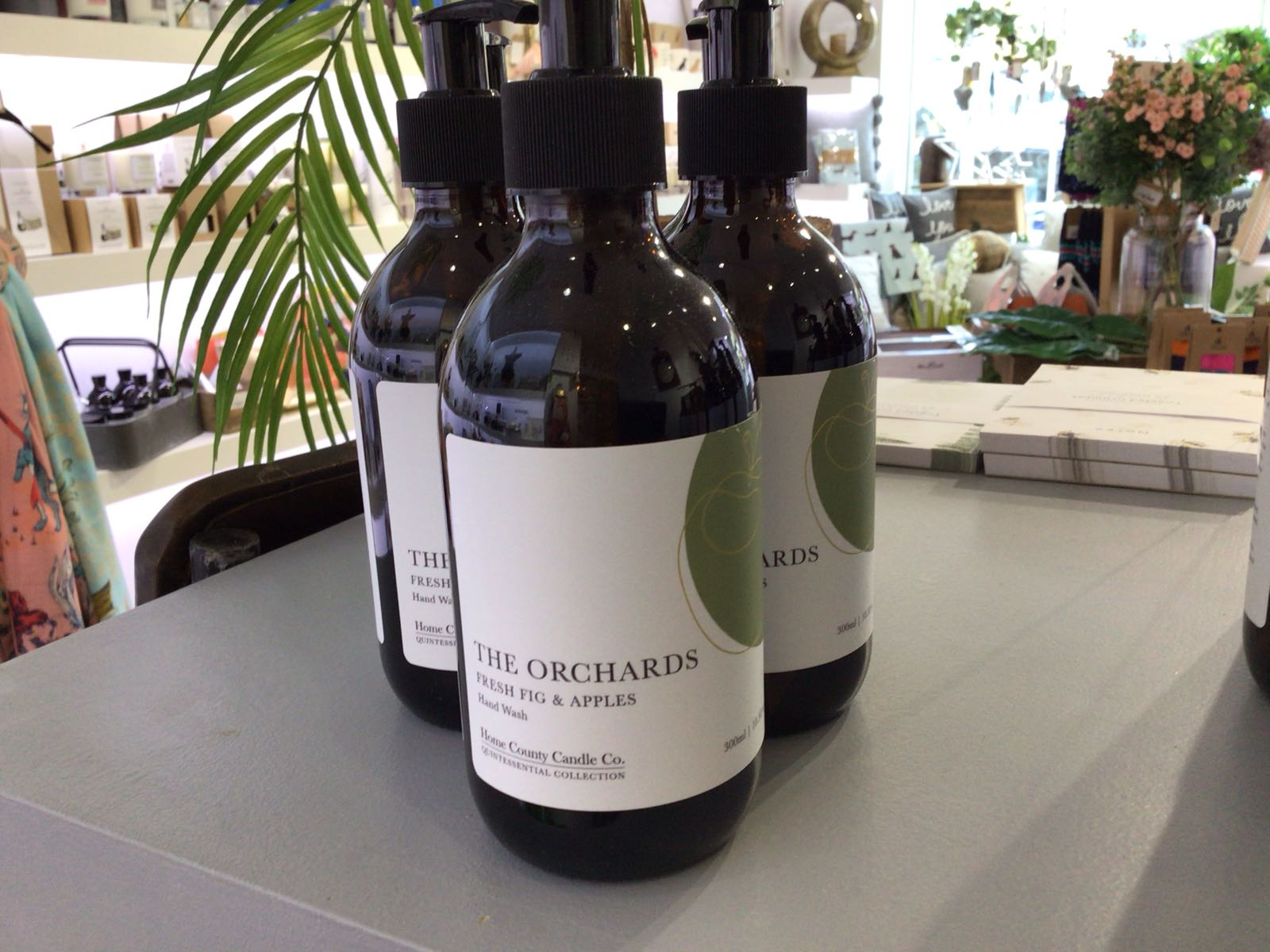 The Orchards Hand Wash