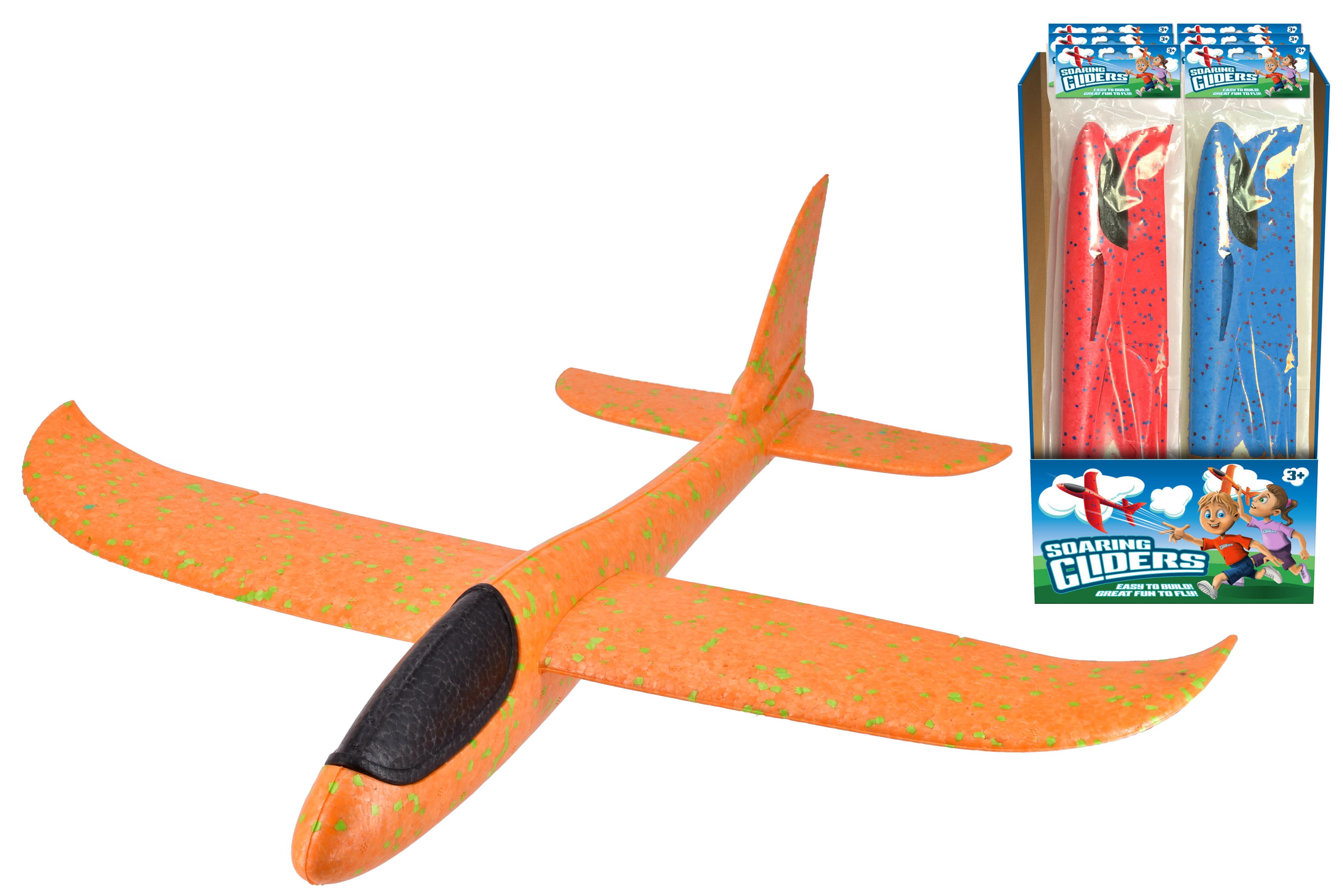 Foam Aeroplane