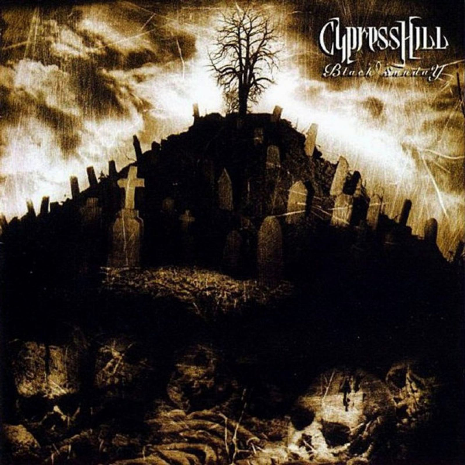 Cypress Hill - Black Sunday [2xLP]