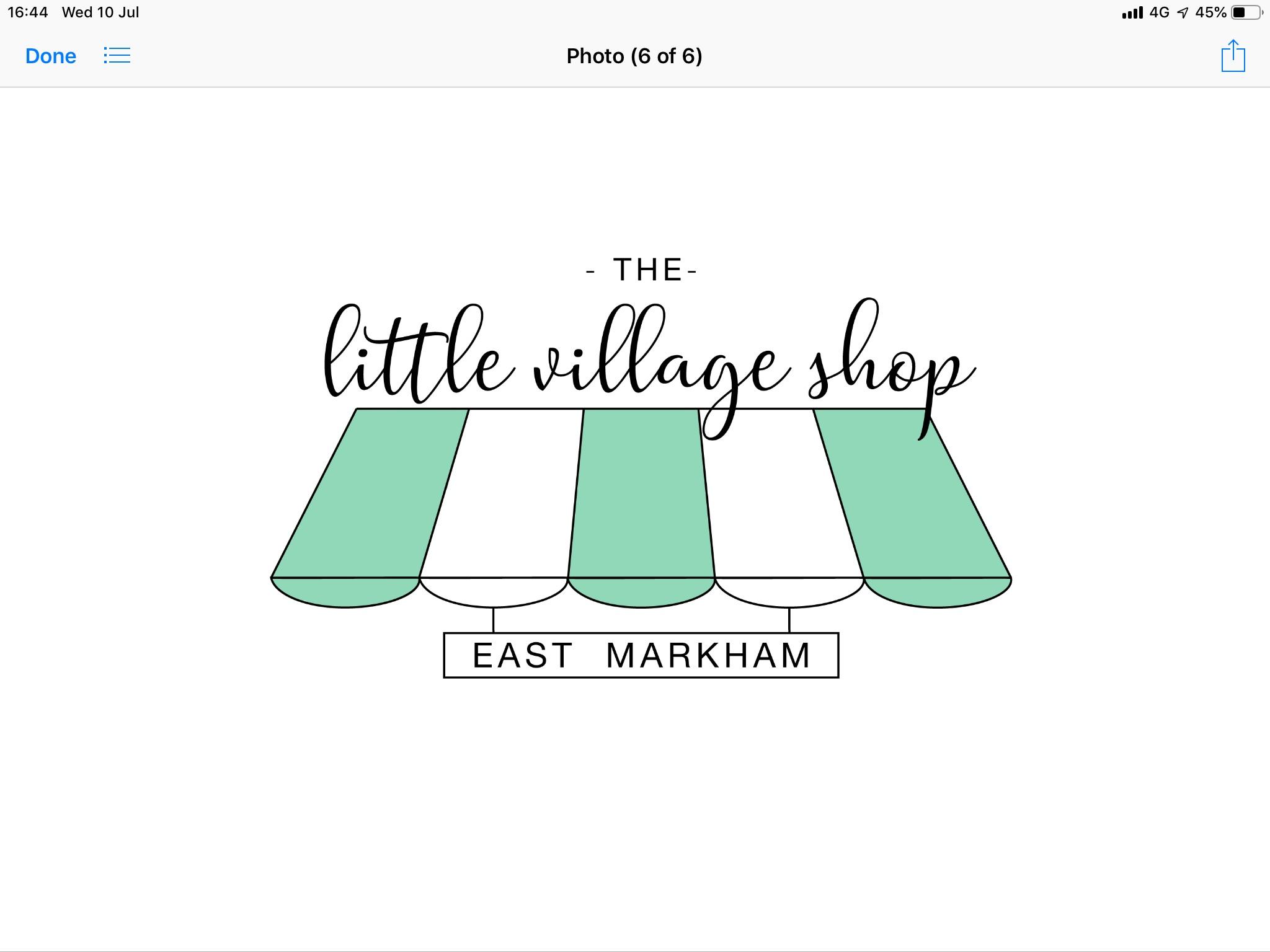 The Little Village Shop - East Markham