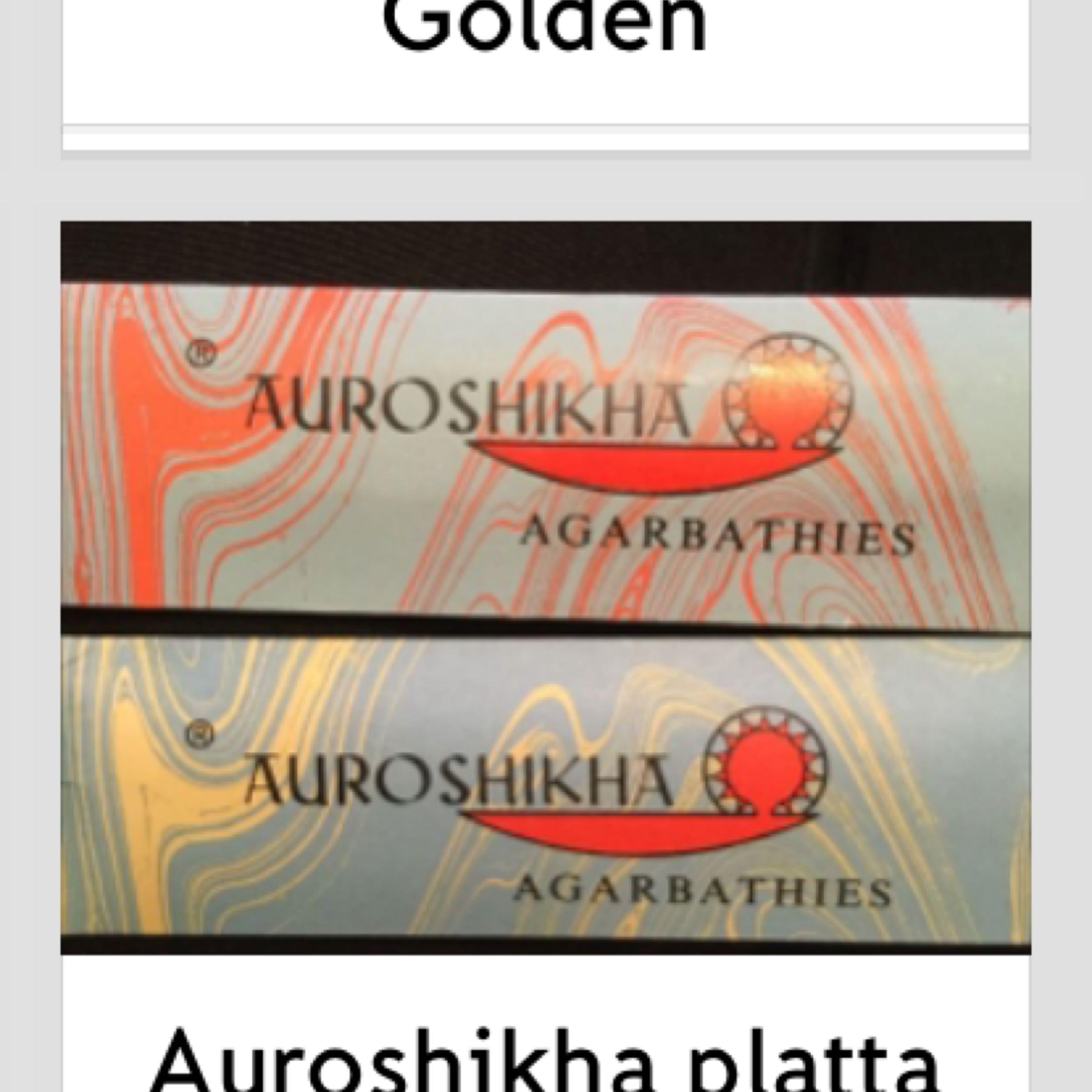Auroshikha platta 15:-