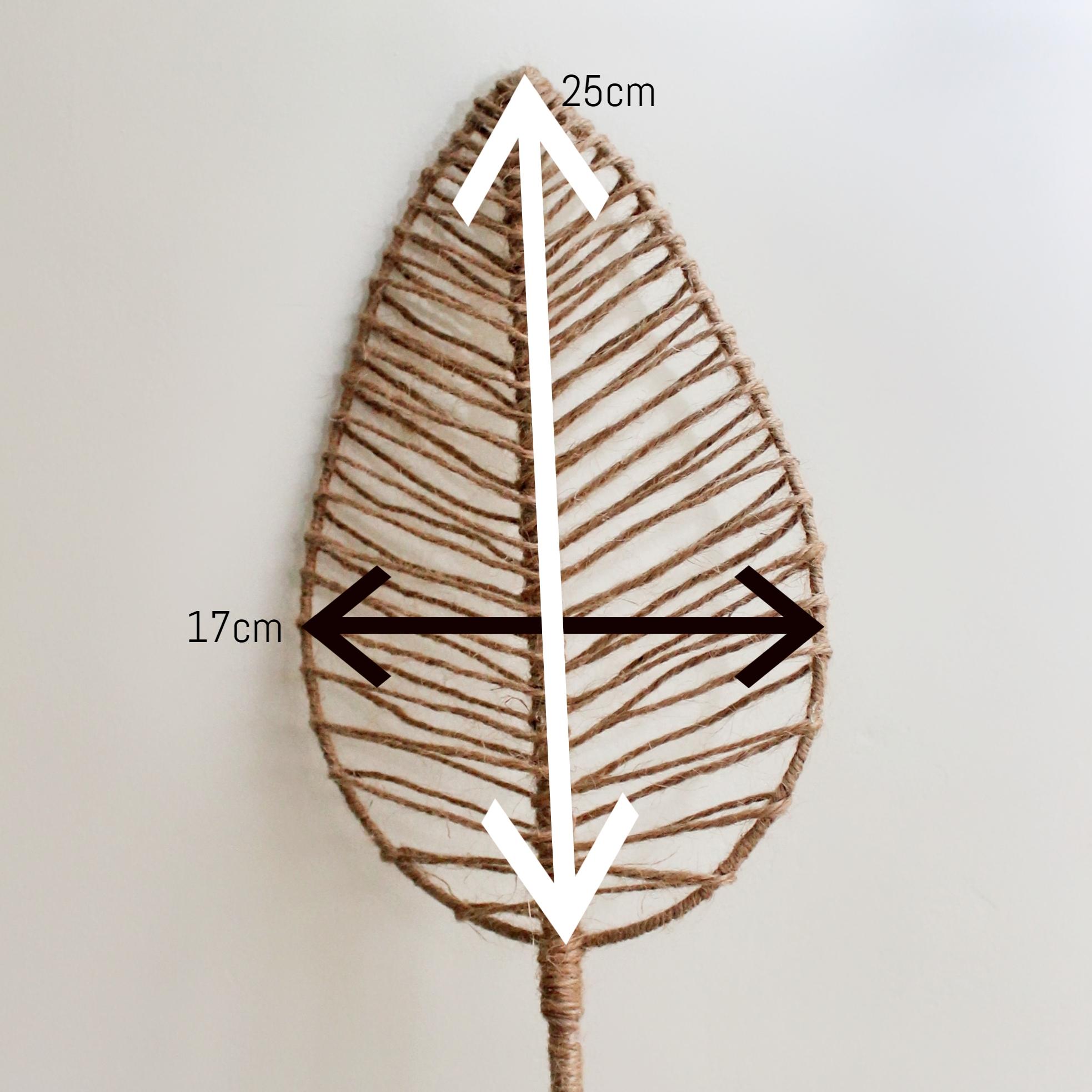 Handmade Broadleaf