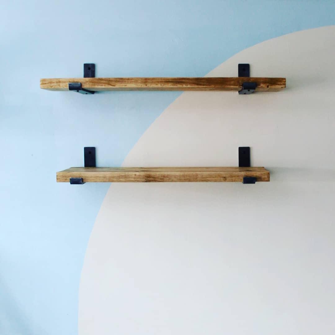 CSS - Classic Scaffold Shelf
