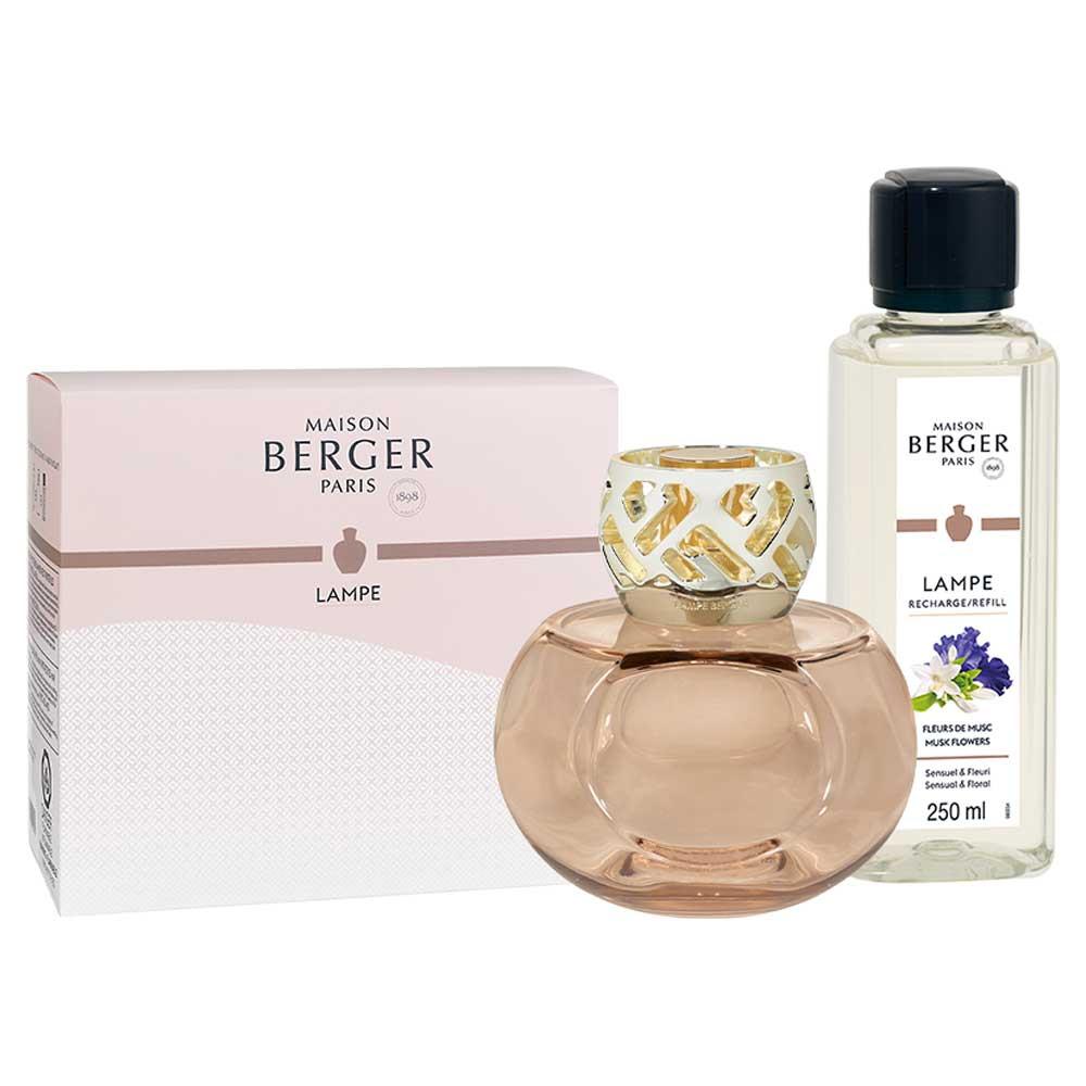 Maison Berger Nude Lamp Gift Set, Senso