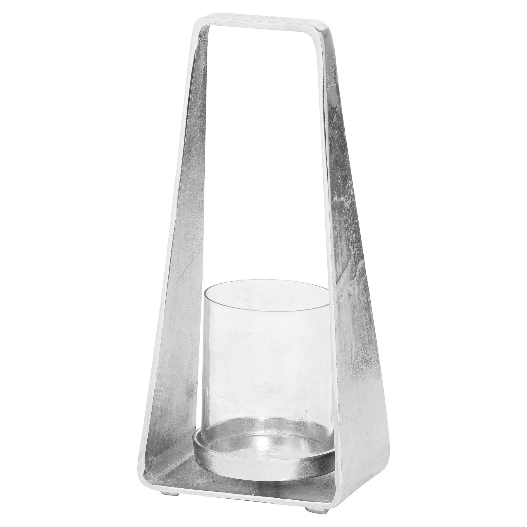 Farrah Collection Pyramid Lantern