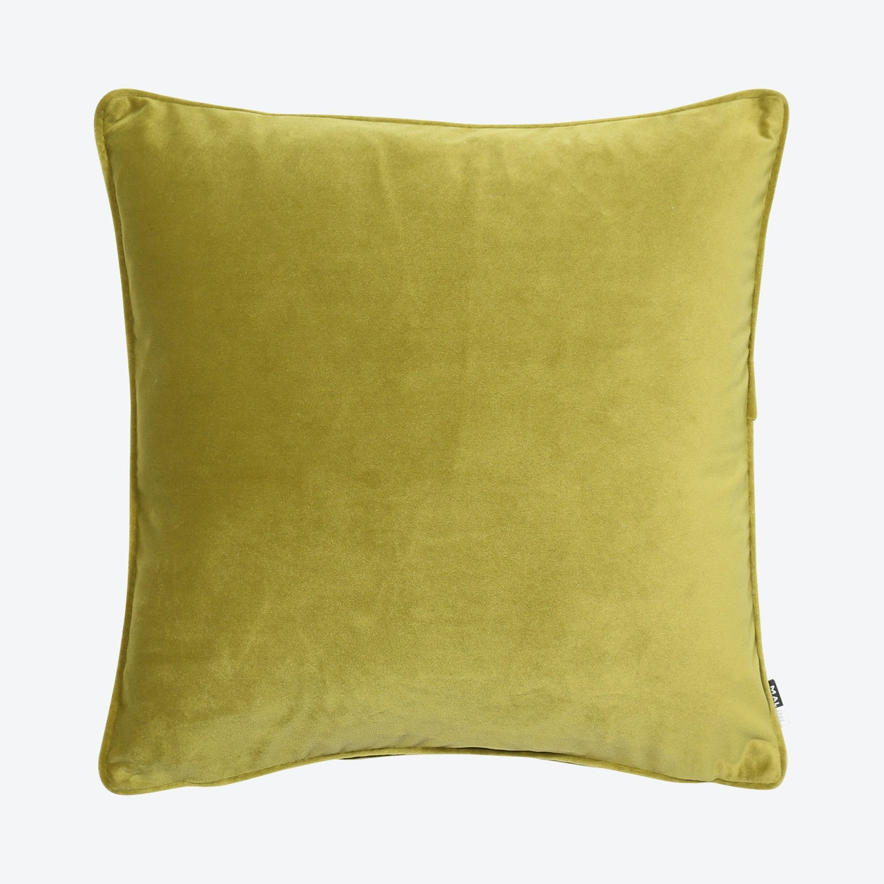 Malini Luxe Acidgreen Cushion
