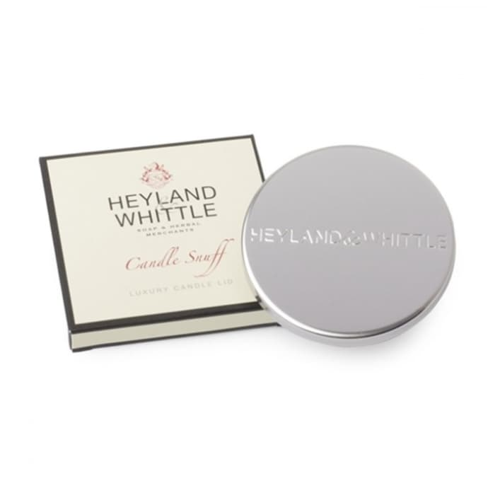 Heyland and Whittle Candle Snuff