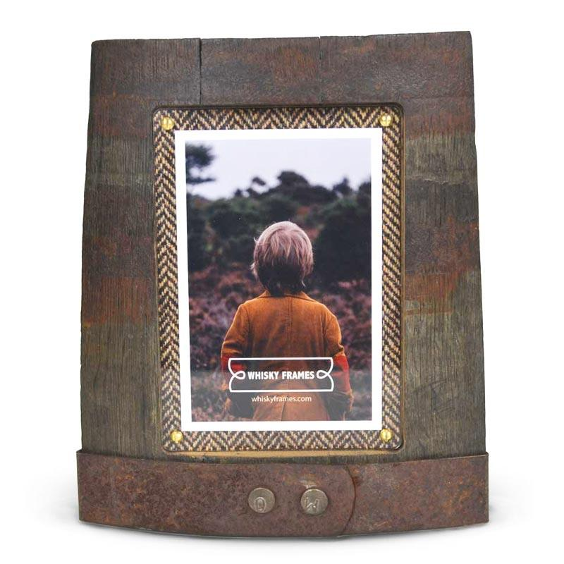 Whisky Frames Ring Chime Frame