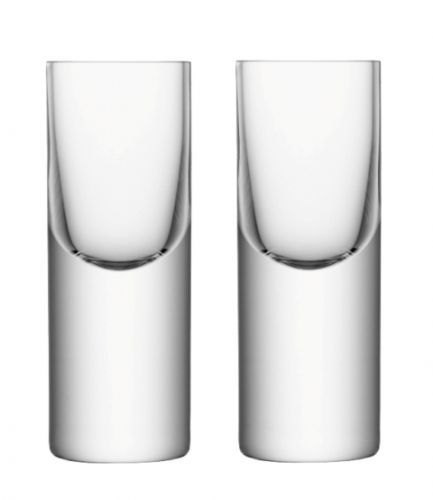 LSA - Boris Vodka Shot Glasses