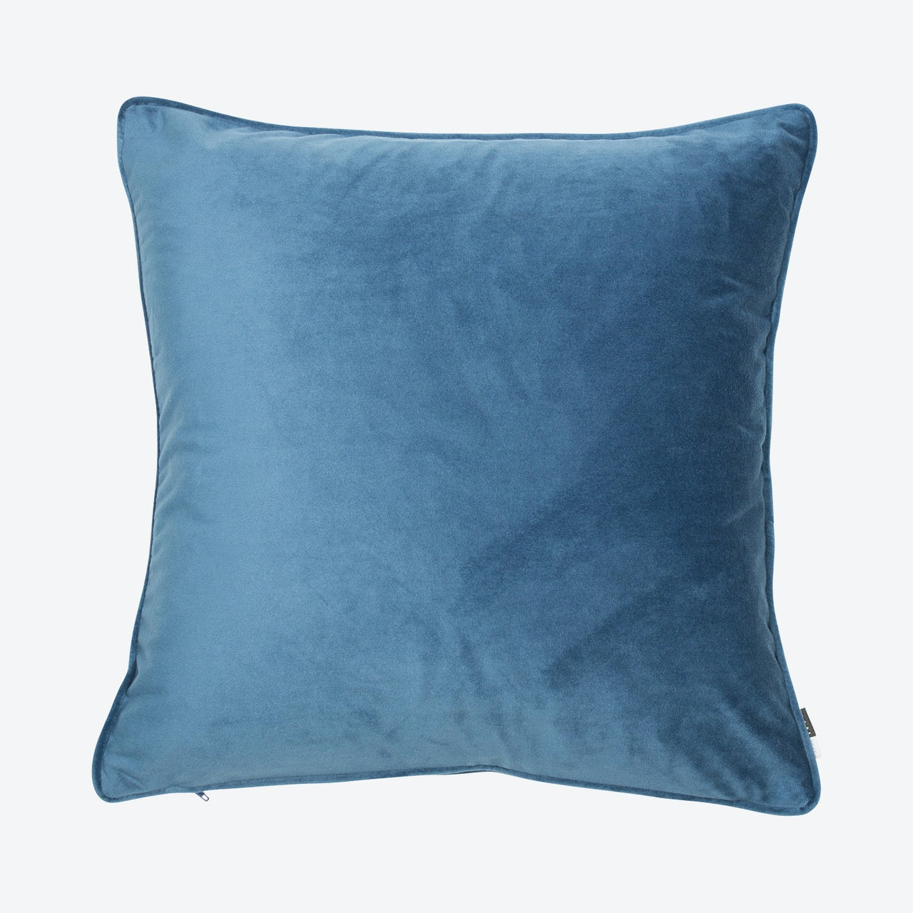 Malini Luxe Bluewing Cushion