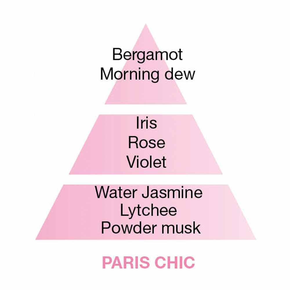 Maison Berger Alliance Paris Chic Scented Bouquet, Violet