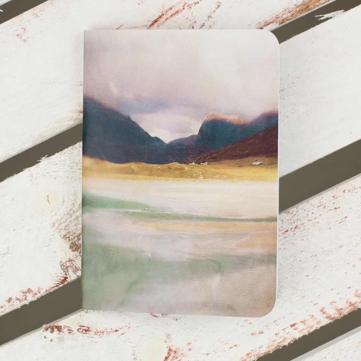 Cath Waters Notepads A6