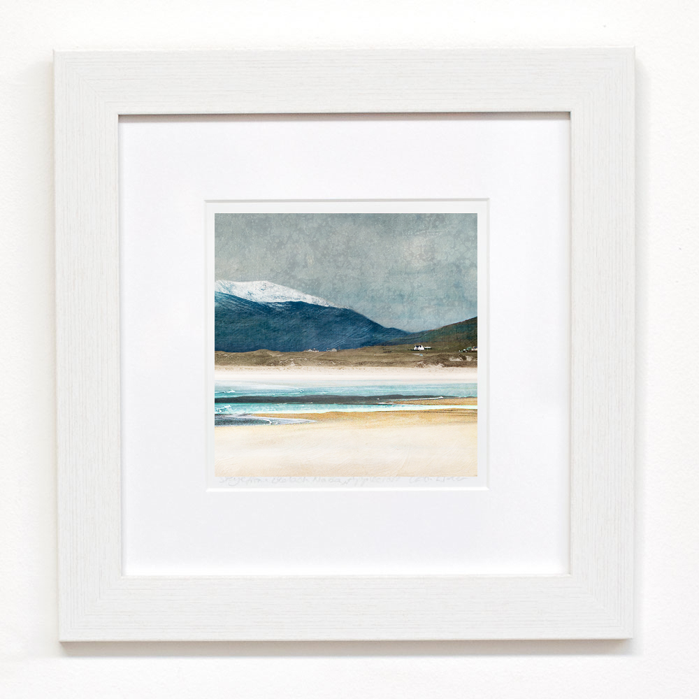 Cath Waters Giclee Mounted Prints