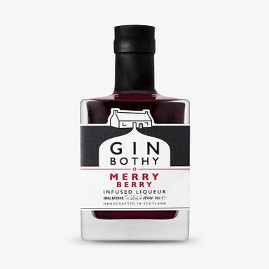 Gin Bothy Merry Berry Liqueur