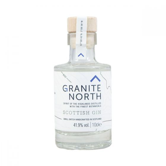 Granite North Gin