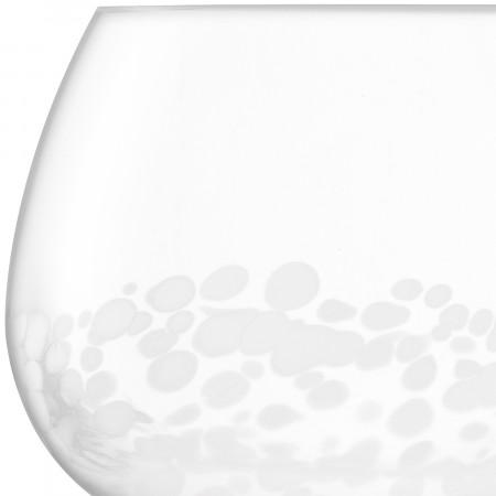 LSA - Stipple Glassware Range