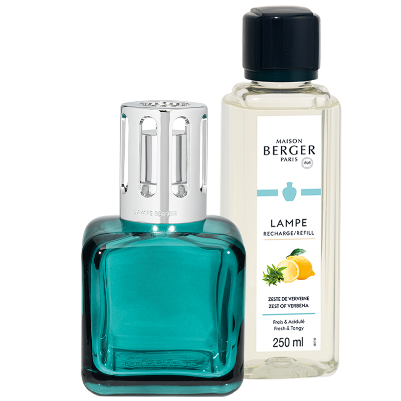 Maison Berger Ice Cube Gift Pack, Green
