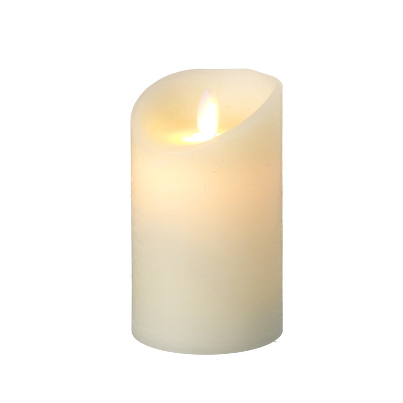 Flicker Candle - 5x3