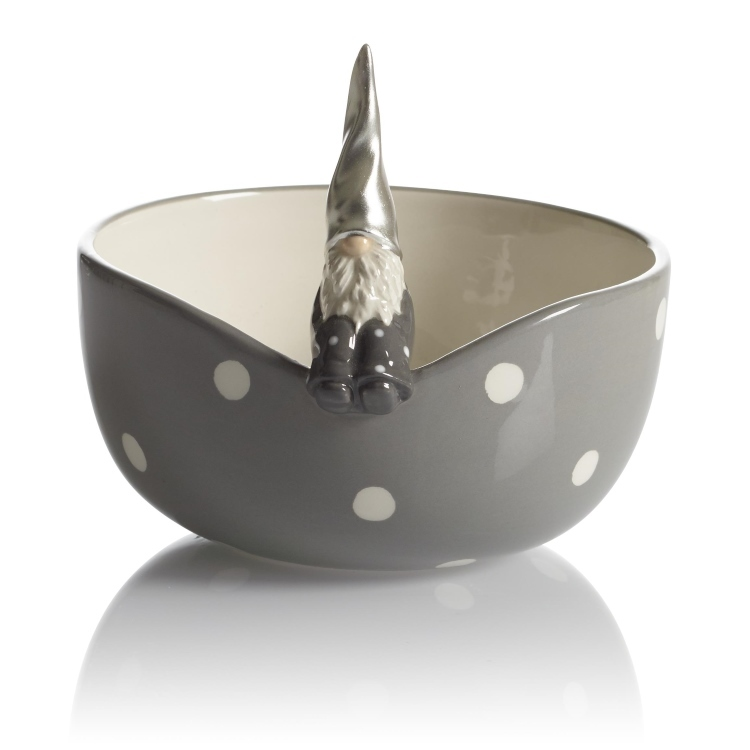 Naasgransgarden Bowl Santa Fritte, small