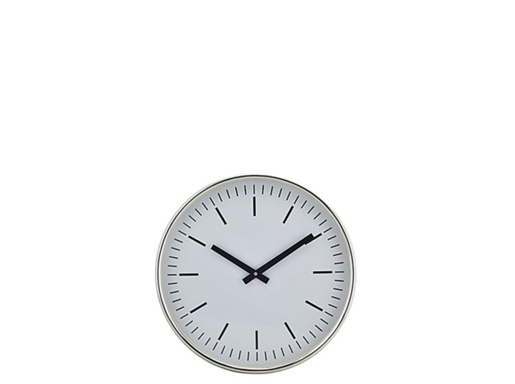 Coffee House Wall Clock, Small