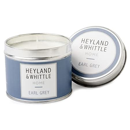 Heyland & Whittle, Earl Grey