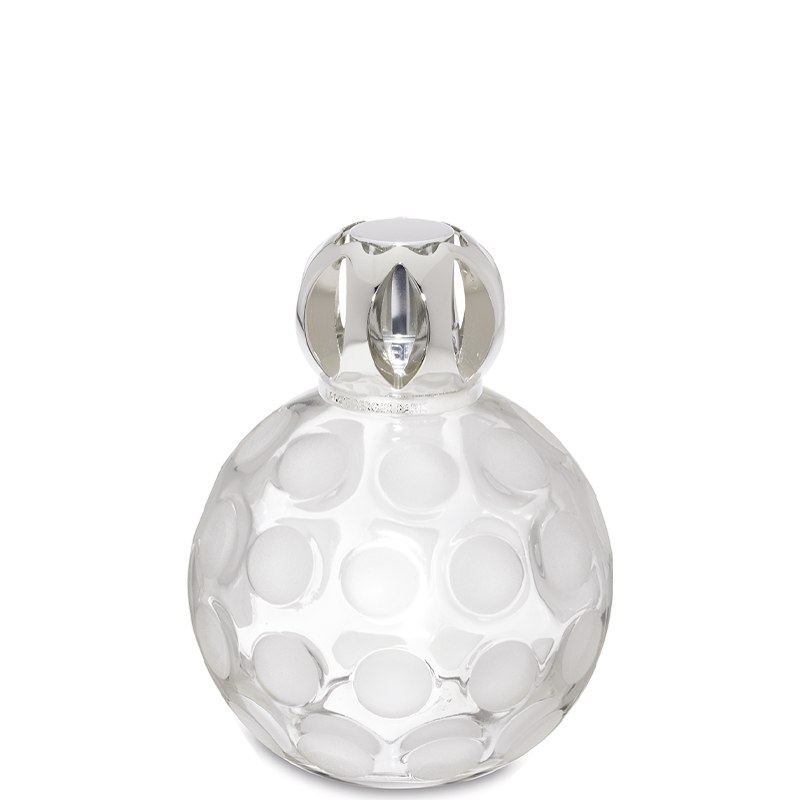 Maison Berger Sphere Lamp, Frosted