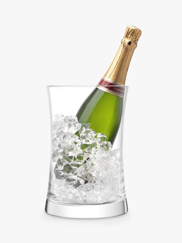 LSA - Moyà Gift Set (6 flutes/champagne bucket)