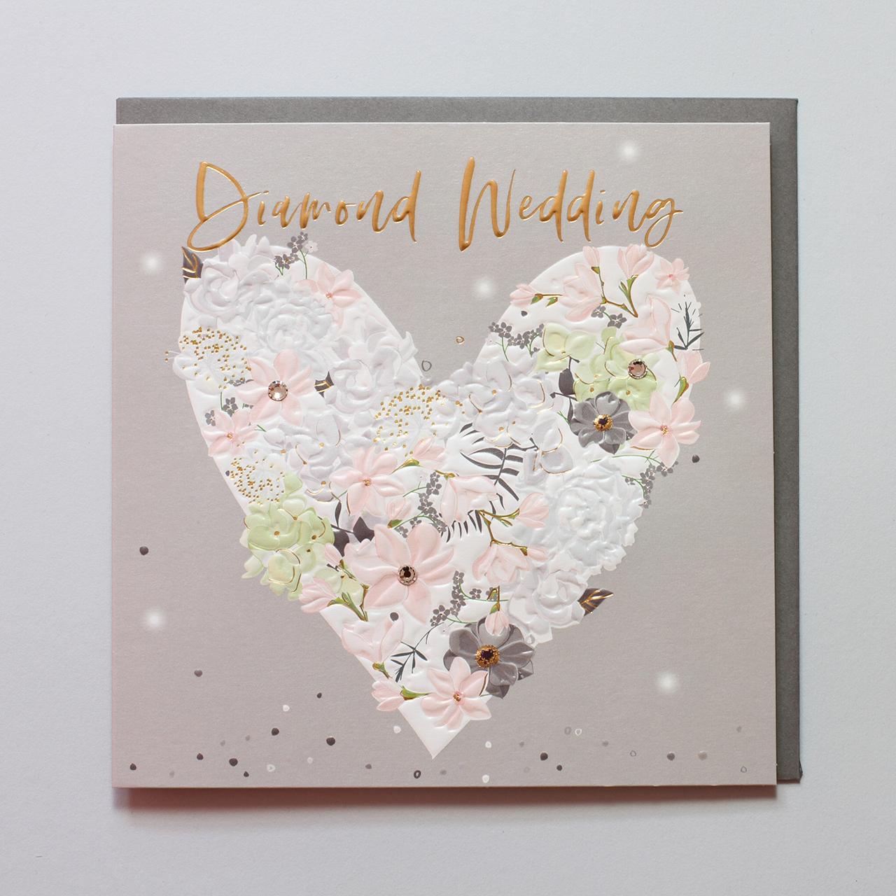 Belly Button Designs, Diamond Wedding Anniversary