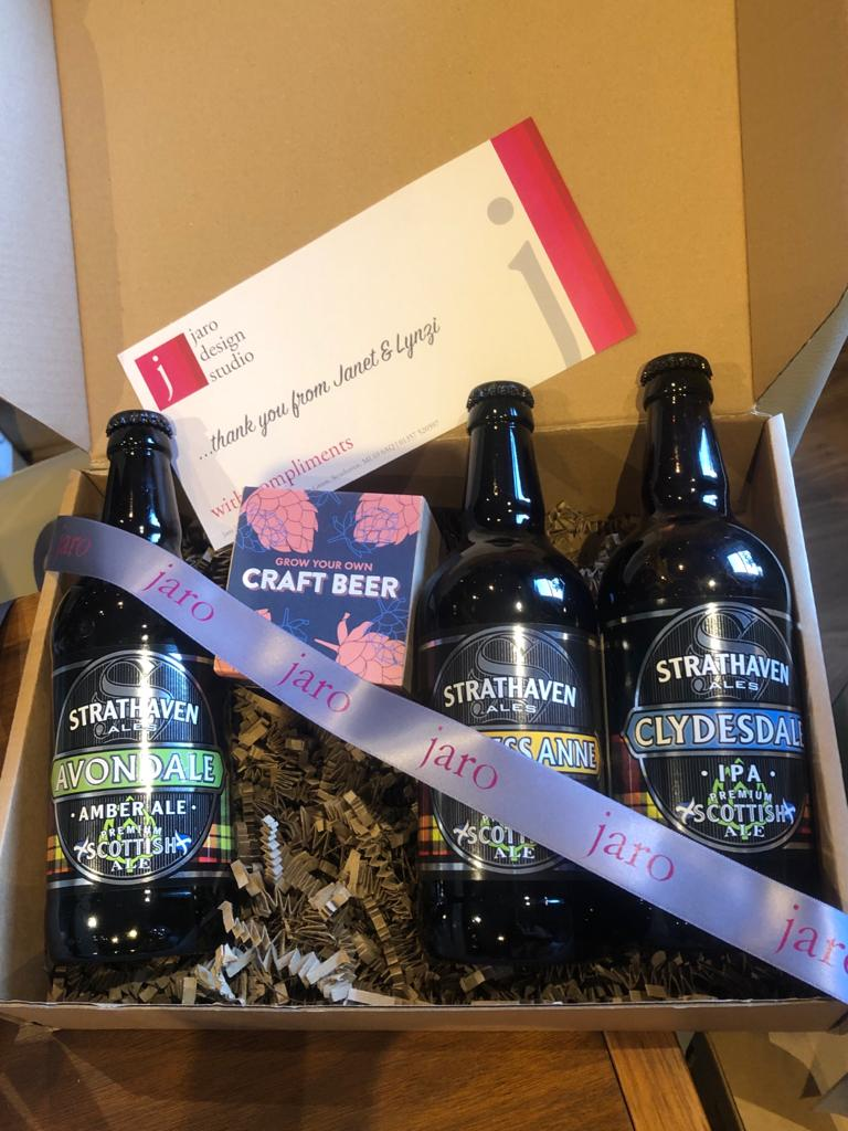 The 'Craft Beer' Lovers Gift Set