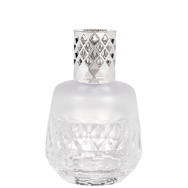 Maison Berger Clarity Lamp, Frosted