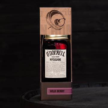 O'Donnell Moonshine, Wild Berry Liqueur