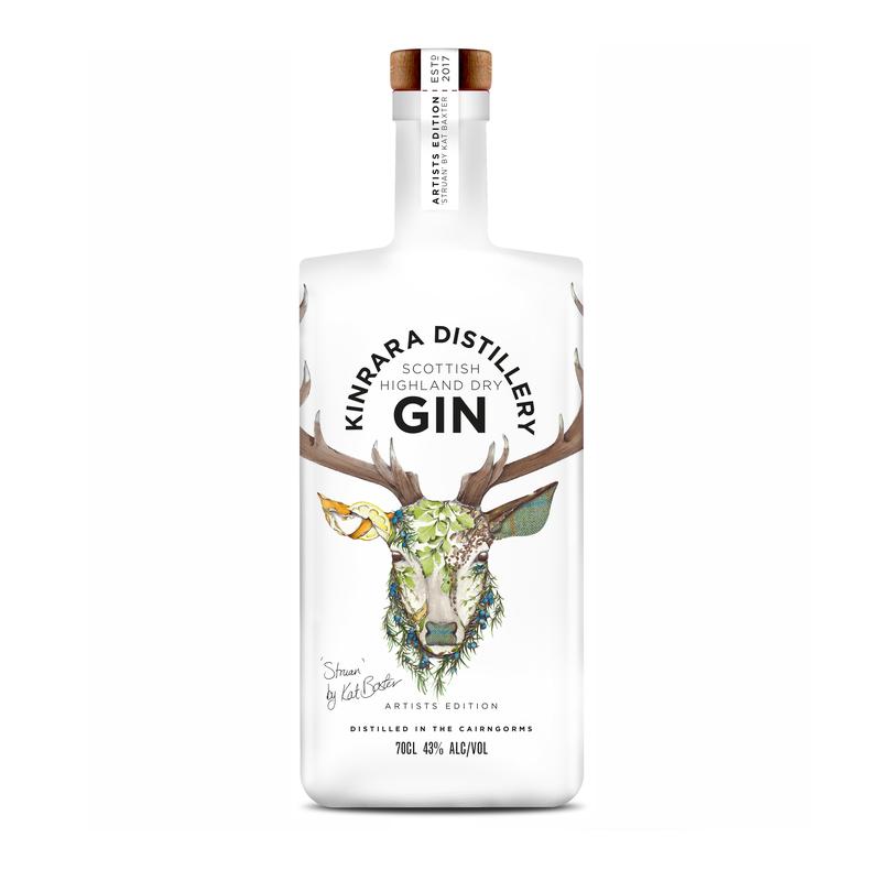 Kinrara Gin