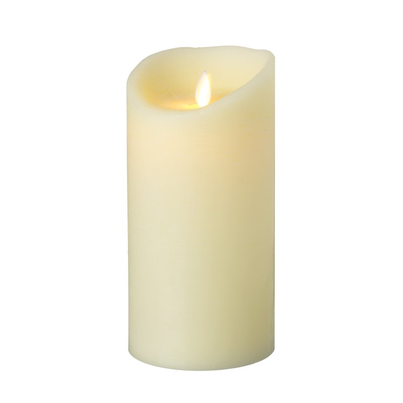 Flicker Candle - 8x4