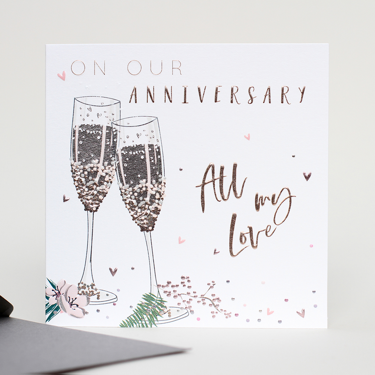 Belly Button Designs Our Anniversary