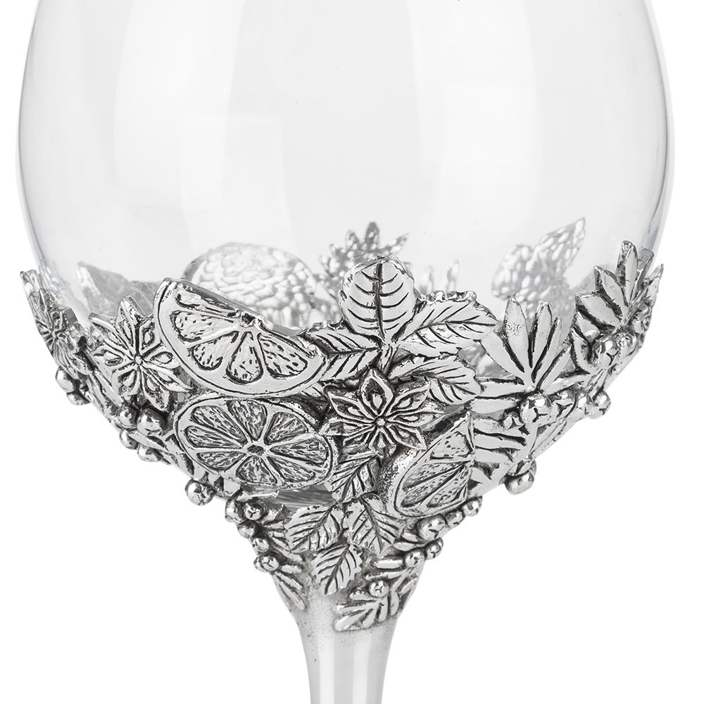 AE Williams Pewter Gin Goblet