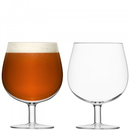 LSA Craft Beer Set of 2