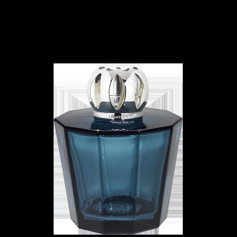 Maison Berger Crystal Lamp, Blue