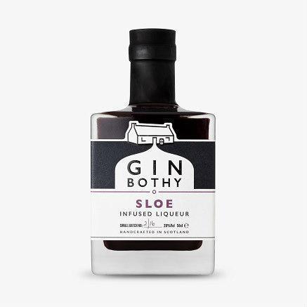 Gin Bothy - Sloe Gin