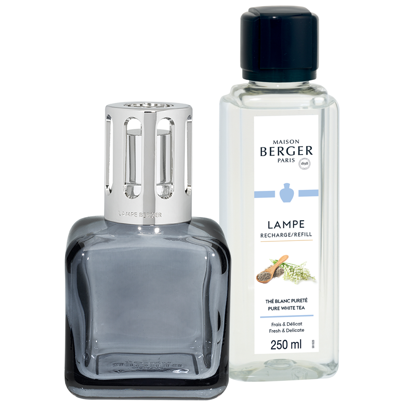 Maison Berger Ice Cube Gift Pack, Grey