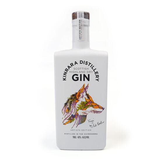 Kinrara Gin - 'Freya Artists Edition'