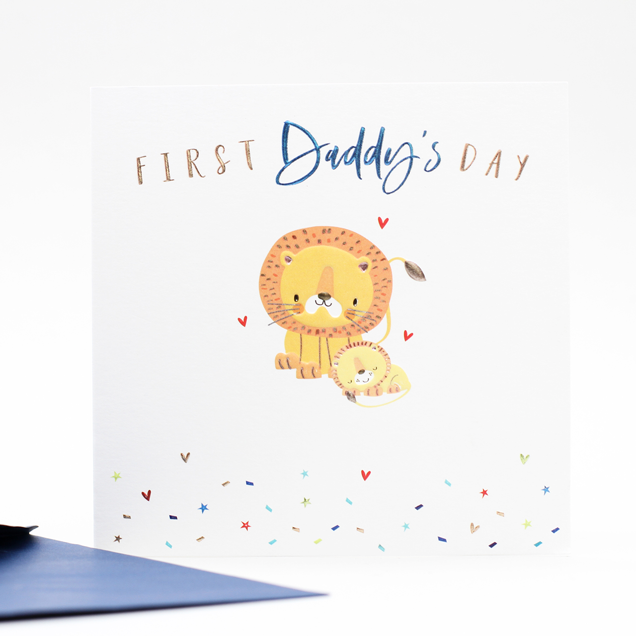 Belly Button Designs, First Daddy's Day