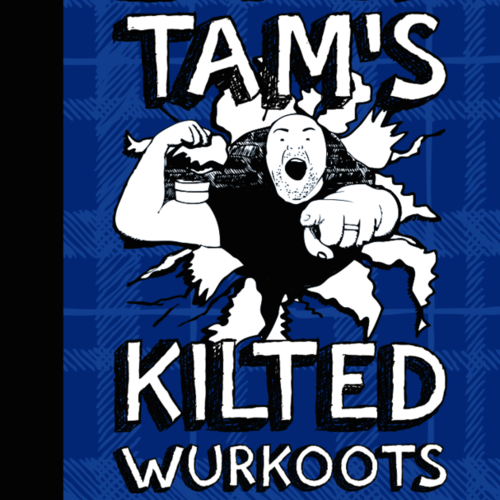 Tam's Kilted Workouts
