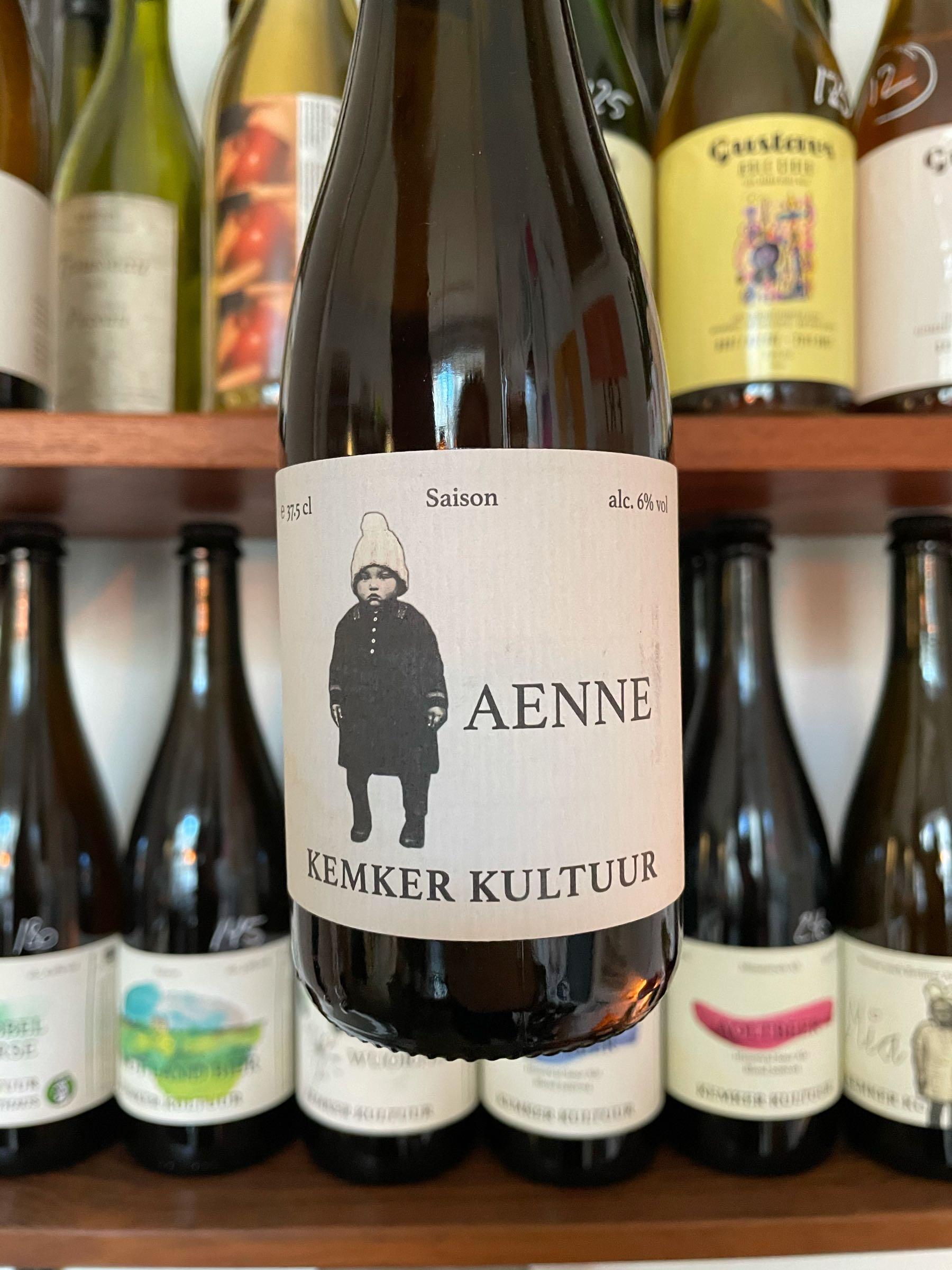 Aenne - Kemker Kultur